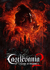 Игра Castlevania - Lords of Shadow 2 [2014]