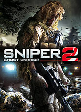 Игра Sniper: Ghost Warrior 2 [2013]