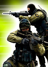 Игра Counter-Strike 1.6 [2012]