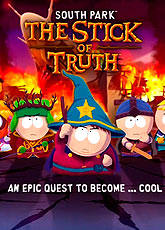 Игра South Park: Stick of Truth [2014]