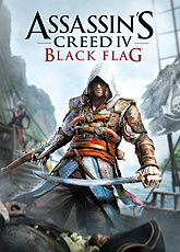 Игра Assassin's Creed IV: Black Flag [2013]