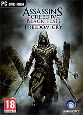 Игра Assassin's Creed: Freedom Cry [2014]
