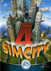 Игра SimCity: Cities of Tomorrow [2014]
