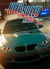 Игра Need For Speed: Rivals [2013]