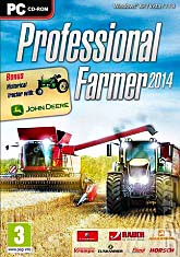Игра Professional Farmer [2014]