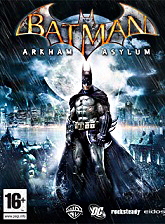 Игра Batman: Arkham Origins Blackgate [2014]