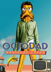 Игра Octodad: Dadliest Catch [2014]