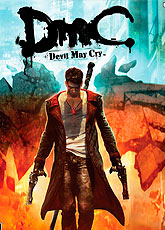 DmC: Devil May Cry [2013]