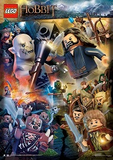 Игра LEGO The Hobbit [2014]