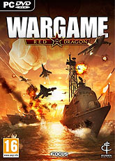 Игра Wargame: Red Dragon [2014]
