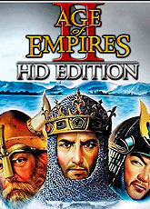 Игра Age of Empires 2: HD Edition [2013]