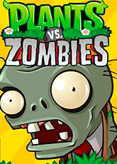 Игра Plants vs. Zombies [2010]