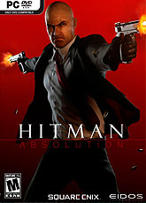 Игра Hitman Absolution [2012]