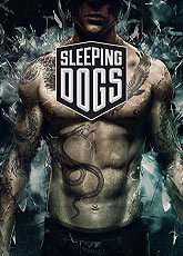 Игра Sleeping Dogs [2012]