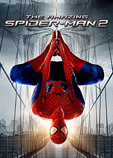 скачать The Amazing Spider-Man 2 [2014]