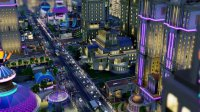 SimCity: Cities of Tomorrow [2014]