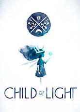 Игра Child of Light [2014]