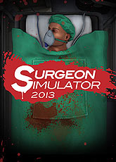Игра Surgeon Simulator 2013