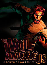 Игра The Wolf Among Us - Episode 1 and 2 [2013]
