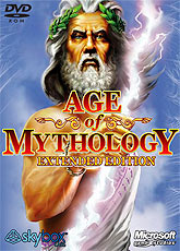 Игра Age of Mythology [2014]