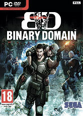 Игра Binary Domain [2012]