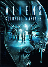 Игра Aliens: Colonial Marines [2013]