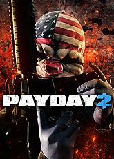 PayDay 2 [2013]