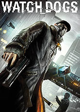 Игра Watch Dogs [2014]