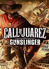 Игра Call of Juarez: Gunslinger [2013]
