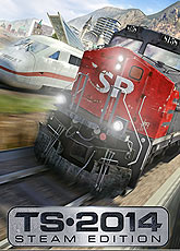 Игра Train Simulator 2014 [2013]
