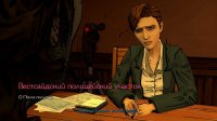 The Wolf Among Us - Episode 1 and 2 [2013]