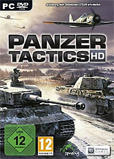 скачать Panzer Tactics HD [2014]