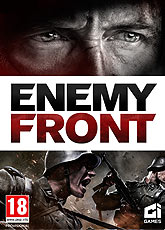 Enemy Front [2014]