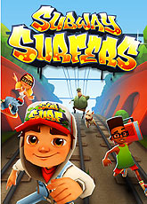 Игра Subway Surfers [2012]