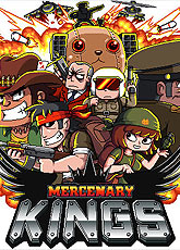 Игра Mercenary Kings [2014]