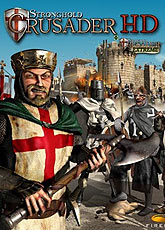 Игра Stronghold Crusader HD [2012]