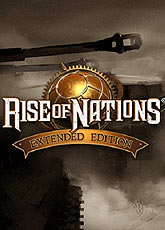 Игра Rise of Nations [2014]