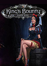 Игра King's Bounty: Dark Side [2014]