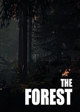 Игра Лес / The Forest [2014]