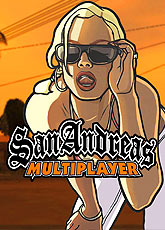 Игра GTA San Andreas MultiPlayer
