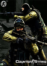 Игра Counter-Strike: Source