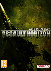 Игра Ace Combat: Assault Horizon [2013]