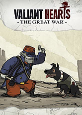 Игра Valiant Hearts: The Great War [2014]