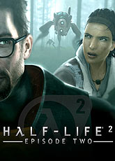 Игра Half-Life 2: Episode Two [2007]