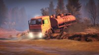 Spintires [2014]