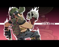 Mercenary Kings [2014]