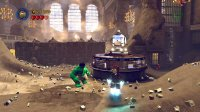 LEGO Marvel Super Heroes [2013]