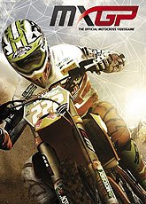 Игра MXGP - The Official Motocross Videogame [2014]