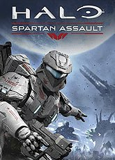 скачать Halo: Spartan Assault [2014]