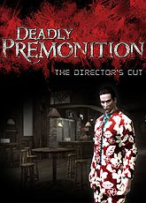 Игра Deadly Premonition - Director's Cut [2013]